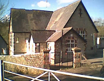 Llancarfan Primary School